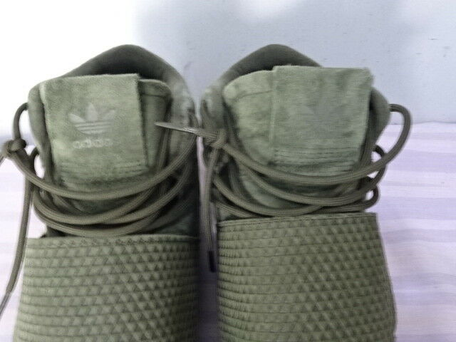 Herren ADIDAS THE 3 STRIPE GREAT GREEN SUEDE LEATHER BOOKLIKE UK10 /EU 44.5 GREAT STRIPE COND 6037d8