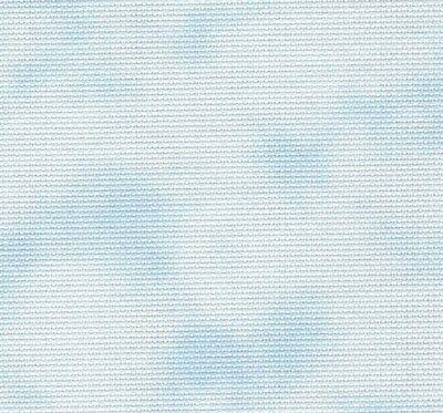 Fabric Flair Cloud Blue 14ct Aida 45 x 50cm piece - great for cross stitch