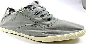 ***NEW*** Gola Reef Women`s Sneaker Size 6 & 7 U.S. Gray