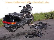 Honda PC800 RC34 Ersatz-Teile: 1x CORBIN Sitzbank Sattel seat saddle selle posto