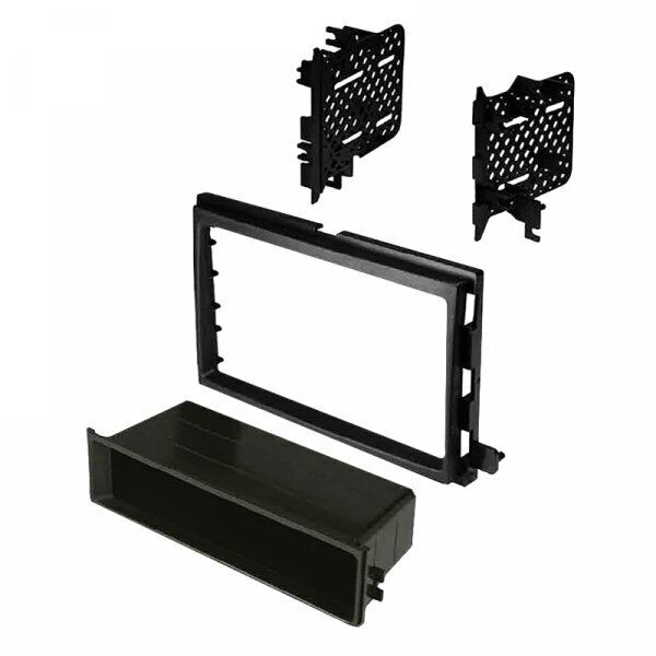 Ai FMK540 Single/Double Car Stereo Installation Dash Kit for 04-16 Ford Lincoln   Ebay