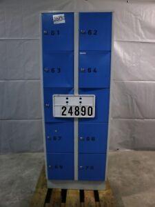 Schliessfachschrank-Wertfachschrank-Faecherschrank-mit-10-Faechern-24890