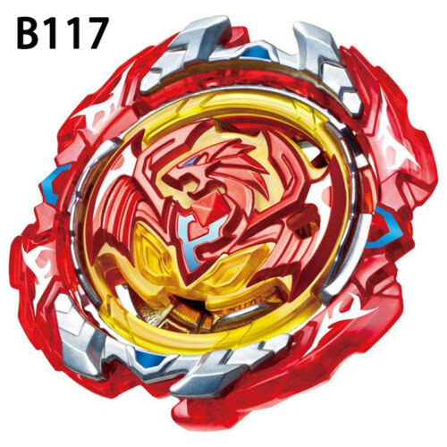 Collectibles Beyblade BURST Super Z Layer System B117 Starter Zet Achilles.11.Xt