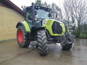 Claas-Arion-Series-Workshop-Repair-Manual-and-Operators-Manual