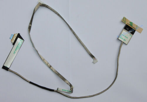New for lenovo Y570 Y570N Y570P Y570T laptop screen video flex cable DC020017910