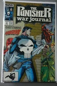 Punisher-War-Journal-2-1988-Marvel-Daredevil-JIM-LEE-homage-cover