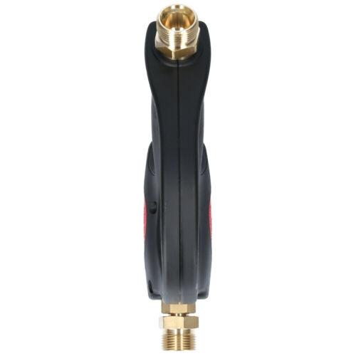 Hochdruck Pistole Griff M22 AG geeig für Kränzle Hochdruckreiniger zB HD 10//120