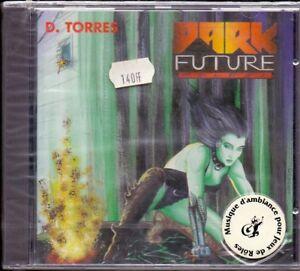 CD-AMBIANCE-JDR-DARK-FUTURE