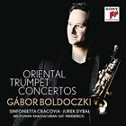 Oriental Trumpet Concertos (CD, Sep-2016, Sony Classical)