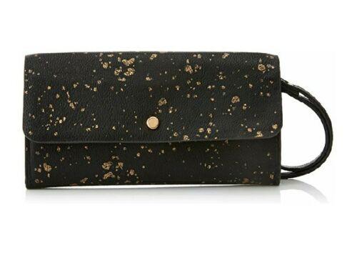 Portefeuille avec ᄄᆭtiquette femme rᄄᆭversible vente Splatter Metal Desigual de Ok8PXN0wn