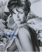 Lana Wood Signed Photo - James Bond Babe - Diamonds are Forever - SIDE BOOB G745