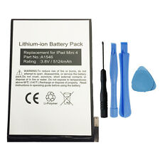 5124mAh A1546, 020-00297 Battery Replacement for Apple iPad Mini 4 A1538, A1550