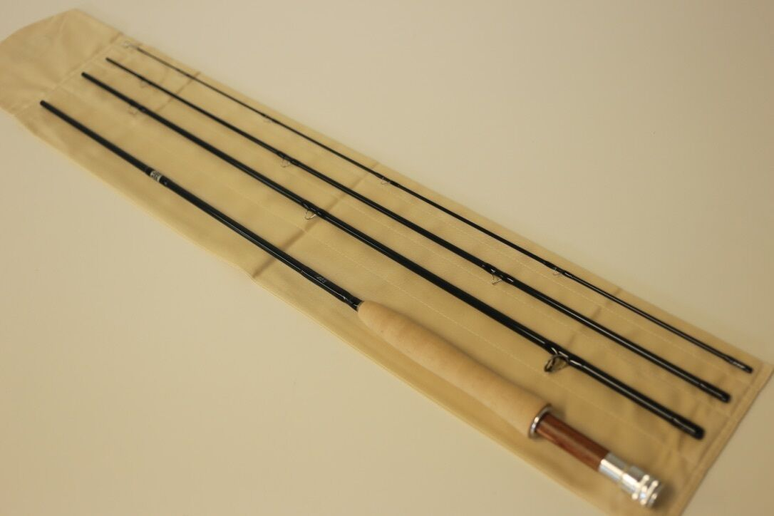 R L Winston Nimbus 9' 5 WT  Fly Rod Free  100 Line Free Fast Shipping  at cheap