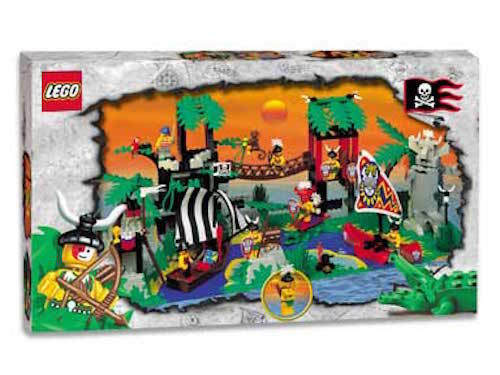 Island6292New In Wars Box Star Brand Lego Enchanted Nrzpwt650 nP8w0OkX
