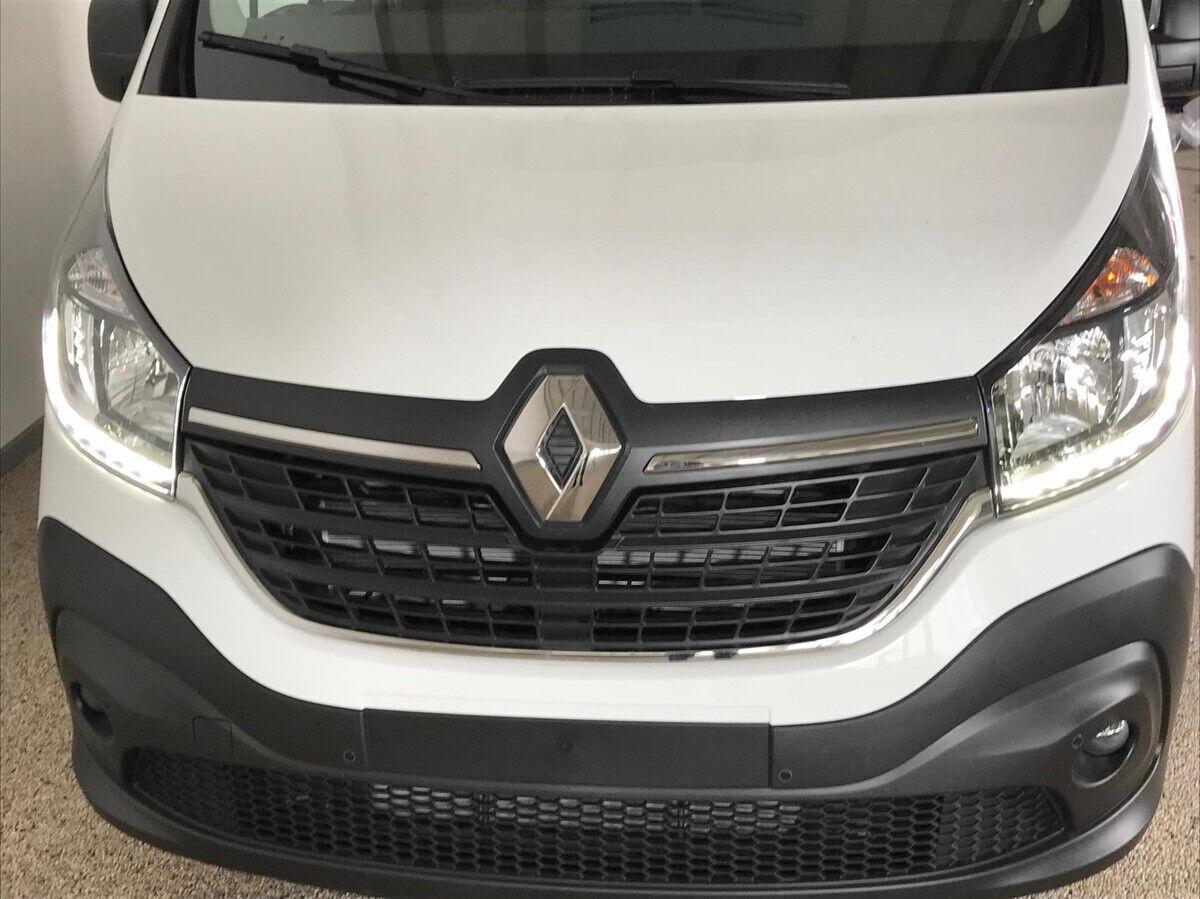 Renault Trafic T29 2,0 dCi 145 L2H1 - billede 4