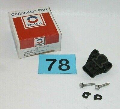 15-B2-1 New ACDelco GM OEM 17111293 Throttle Position Sensor 213-903 NOS