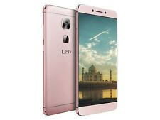 LETV LeEco Le 2 |4G LTE|16MP|3GB RAM|32GB ROM|Rose Gold|Dual Sim|Fingerprint|5.5