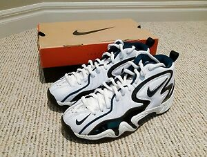 huge discount b446a 3a595 Image is loading Brand-new-1997-Nike-Air-Winged-Flight-Hardaway-