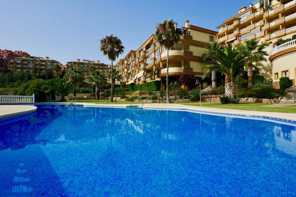 Lejlighed til salg i Malaga - Lejlighed i Calah...