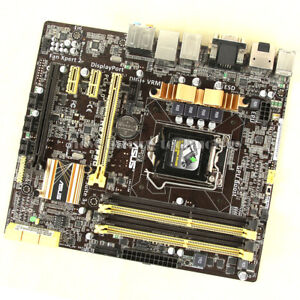 Asus H87M-PRO Intel Chipset Driver for Windows 7