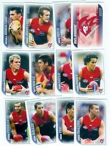 2006-Herald-Sun-MELBOURNE-Team-Set