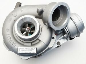 Turbolader-Lader-Mercedes-Sprinter-901-902-903-904-211-213-311-313-411-413-CDI