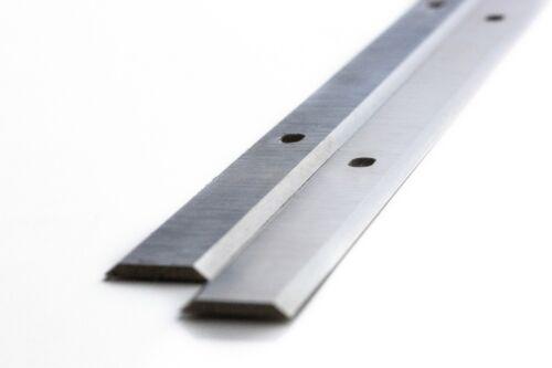 "12-1//2/"" Planer Knives Blades for Delta 22-560 Planer Replaces 22-562 Set of 2pcs"