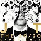 The 20/20 Experience von Justin Timberlake (2013)