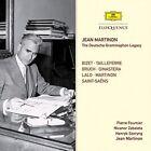 Jean Martinon: The Deutsche Grammophon Legacy (CD, Oct-2014, Deutsche Grammophon)