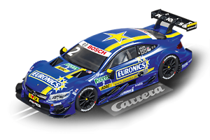 Top Tuning Carrera Digital 124 - Mercedes AMG C63 DTM -   Paffett   N°2