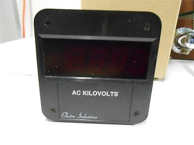 Other Electrical & Solar Electro Industries Fva120-d2-rms Ac Kilovolts New In Box Other Office