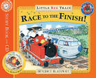 Little Red Train's Race to the Finish by Benedict Blathwayt (Paperback, 2010)