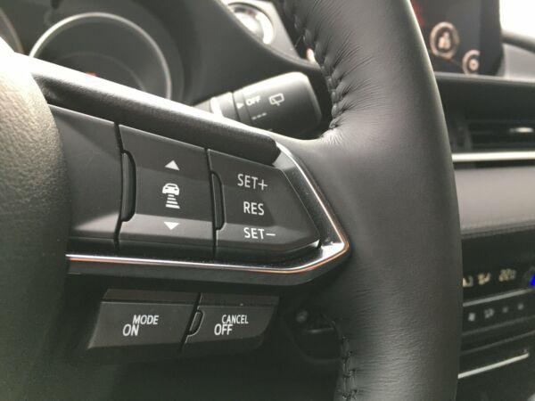 Mazda 6 2,0 Sky-G 165 Premium stc. aut. billede 12