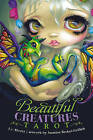 Beautiful Creatures Tarot by J.R.Coronel Rivera, Jasmine Becket-Griffith (Multiple copy pack, 2015)