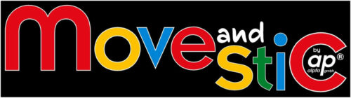Moveandstic 2 tageusement faces Embrayage 2-Bras précisément Spielturm Tour Embrayage