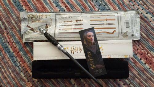 Harry Potter Mystery Wand Narcisssa Malfoy SERIES 2