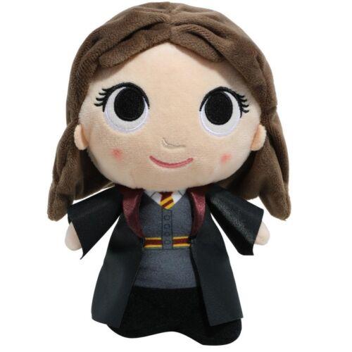 Funko Super Carino Furry Hermione-Nuovo!!! Harry Potter