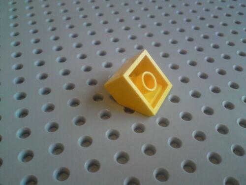 LEGO slope 45 ° 2x2 3039 GIALLO x16