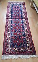 Teppich Orient Orientalisch Perserteppich ? 140 x 87 cm carpet Oriental