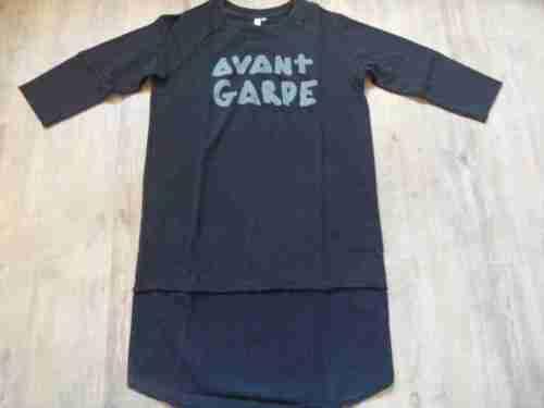 By OS Avantgarde oliver S Swat Qs Cool Nouveau GrXs Robe Noir 35L4ARj