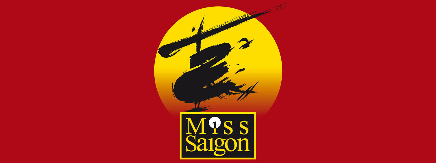 Miss Saigon Worcester