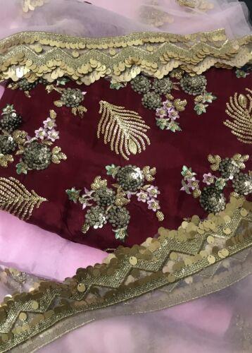Indian Pakistani Unstitch Punjabi Suit