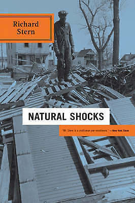 Natural Shocks (Triquarterly Books), Richard Martin Stern, Used; Good Book