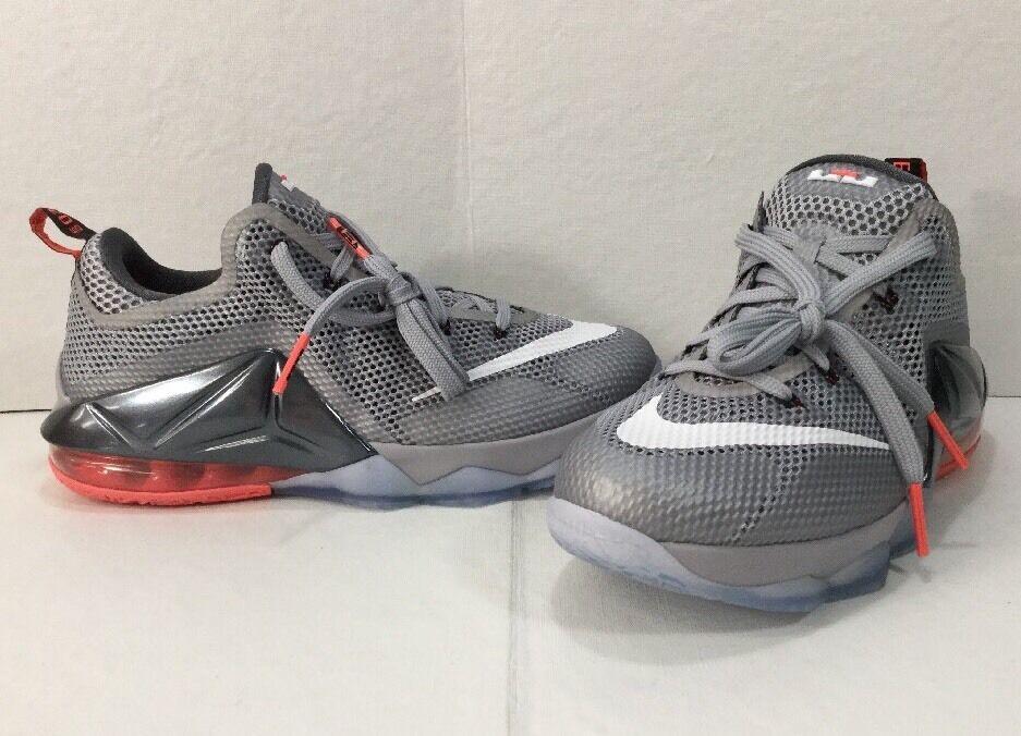 Nike 744547-014 Youth Lebron James X11