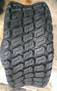 2-18X8-50-8-4-Ply-Deestone-D838-turf-master-style-Turf-Mower-Tires