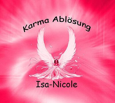 Karma Ablösung Energetische Karma Auflösung 8 Termine tiefsitzende Blockaden