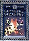 How Books Haggis-on-Whey World of Unbelievable Brillance: Giraffes? Giraffes! by Doris Haggis-On-Whey (2004, Hardcover)