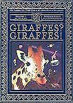 Giraffes? Giraffes! (The Haggis-On-Whey World of Unbelievable Brilliance) by Do