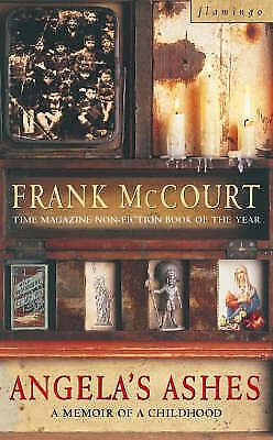 Angela's Ashes, McCourt, Frank, Very Good Book