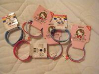 Hello Kitty Bracelets - Set Of Ten - Great Party Favors